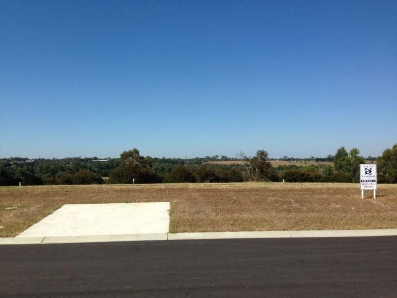Lot 16, 17 Monash Terrace, Bairnsdale, Vic 3875
