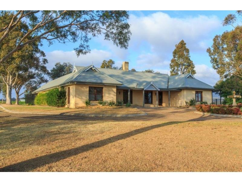 211 Oakey Creek Road, Pokolbin, NSW 2320