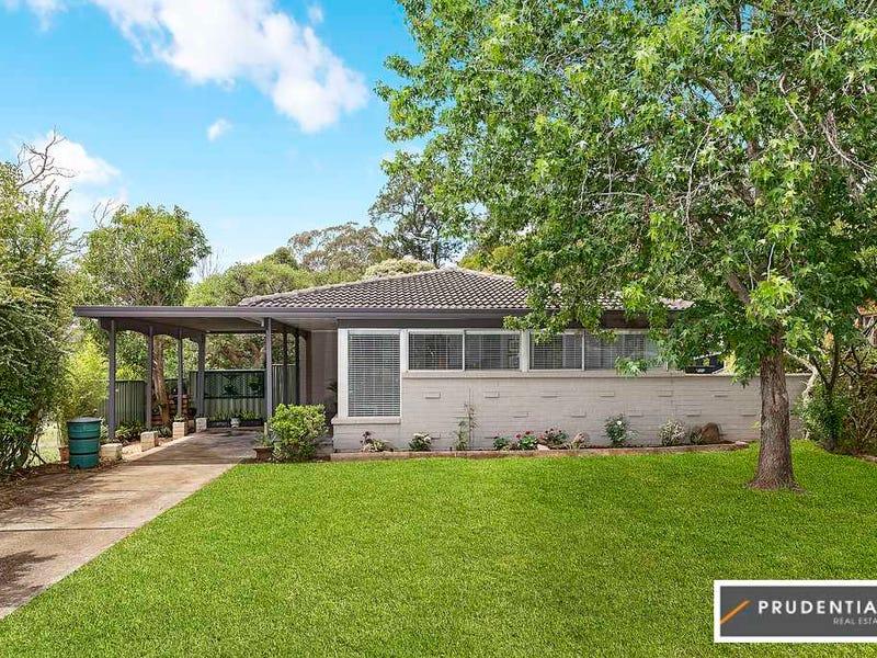 47 Lawn Avenue, Bradbury, NSW 2560