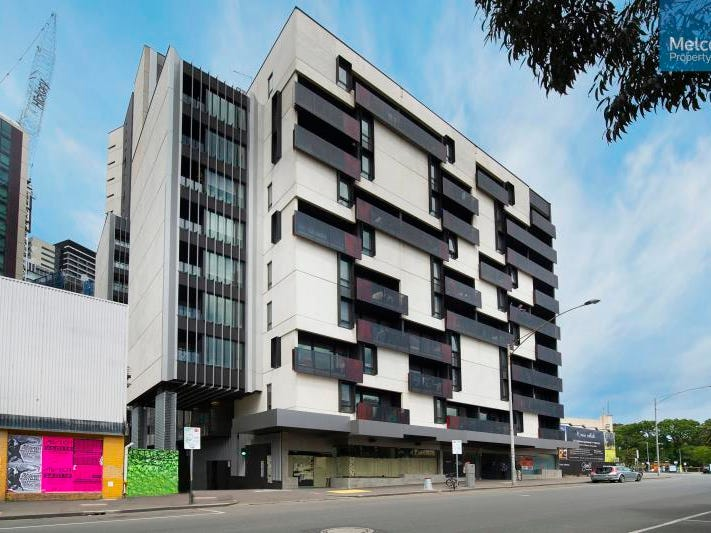 1109/243 Franklin Street, Melbourne, Vic 3000