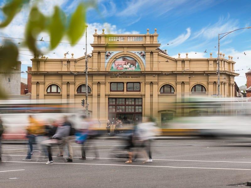 827/118 Franklin Street, Melbourne, Vic 3000