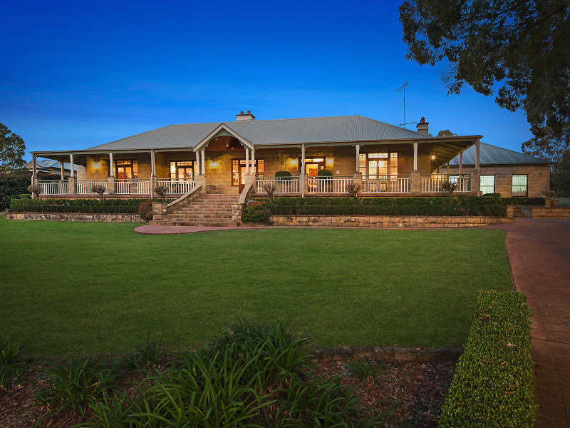 129D Kerrs Road, Mount Vernon, NSW 2178