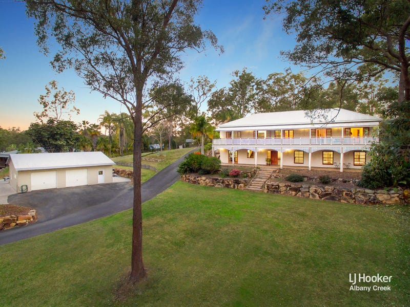11 Bracken Court, Cashmere, Qld 4500