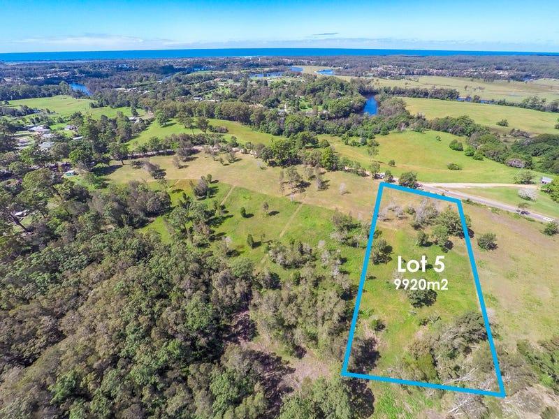 Lot 205 South Arm Road, Urunga, NSW 2455