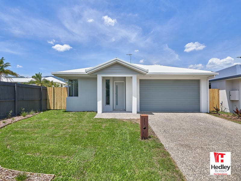 Lot 9 Conical close, Trinity Beach