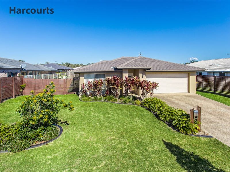 18 Fodora Place, Burpengary East, Qld 4505