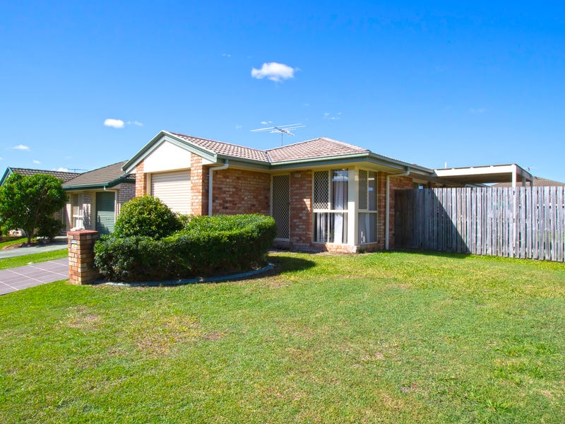 16 / 11-29 WOODROSE ROAD, Morayfield, Qld 4506