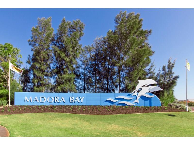Lot 763 Ferrolana Chase, Madora Bay, WA 6210