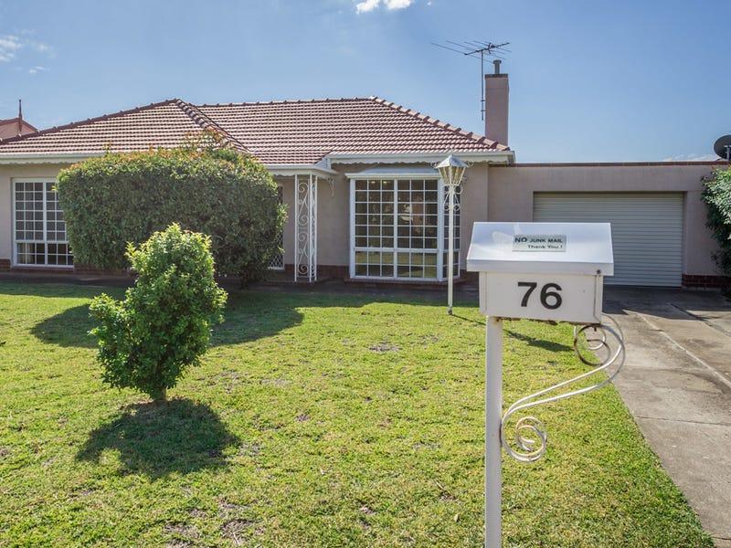 76 Lewis Crescent, Woodville West, SA 5011