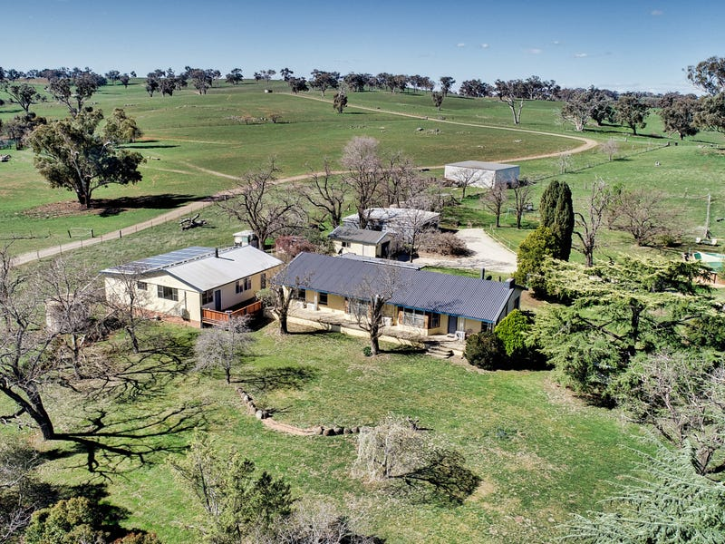 2664 Mitchell Highway, Molong, NSW 2866