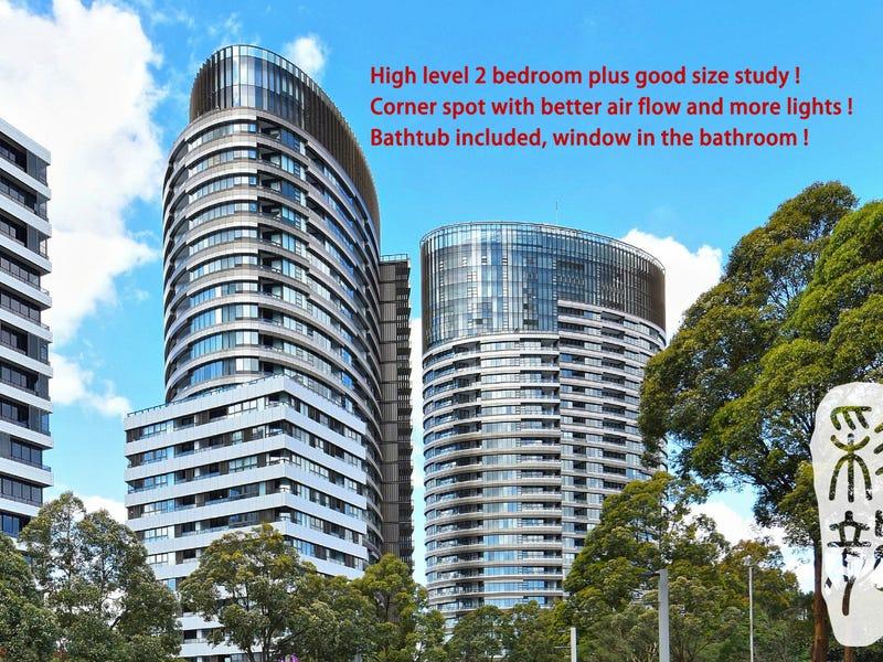 Level 20/1 Australia Ave, Sydney Olympic Park, NSW 2127