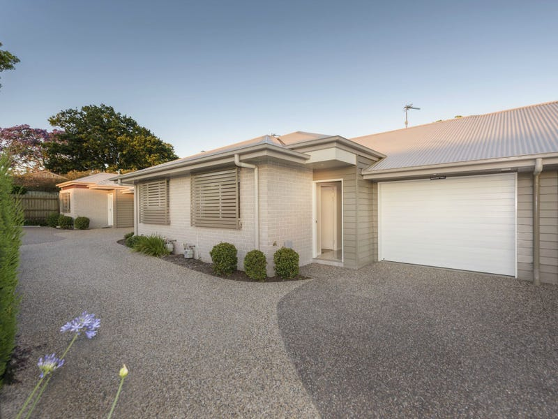 2/2A Jarrah St, East Toowoomba, Qld 4350