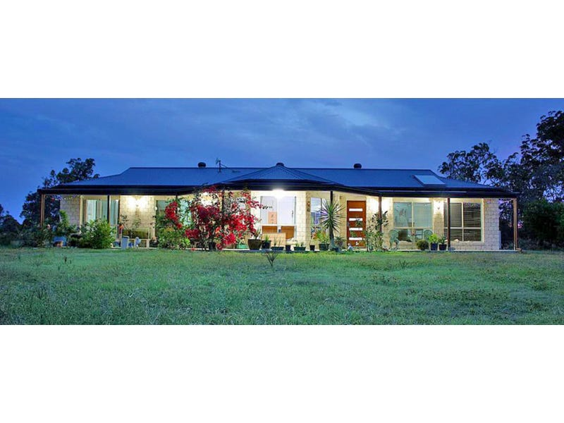 Address available on request, Burrum River, Qld 4659