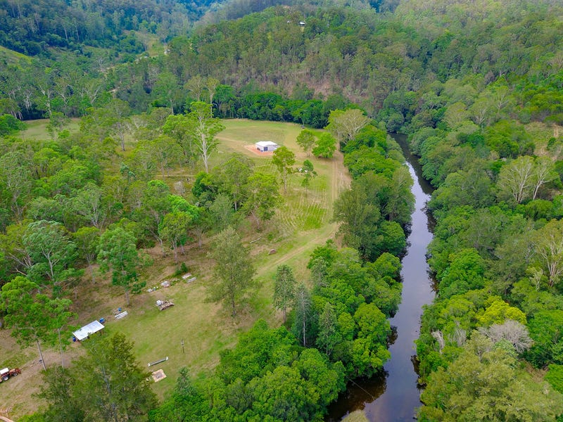 Lot 11 Wallis Road, Ellenborough, NSW 2446