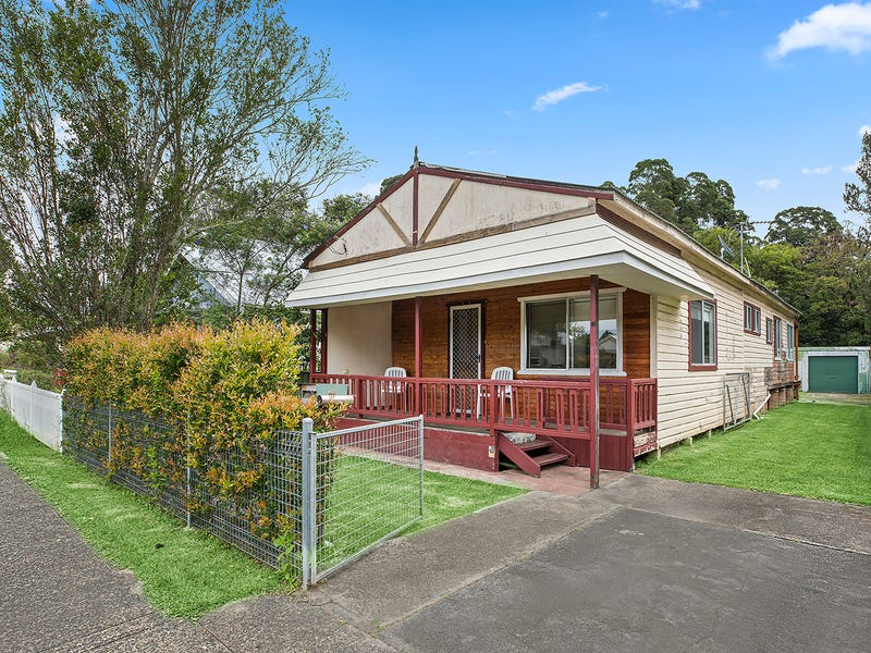 8 Hammond St, Bellingen, NSW 2454