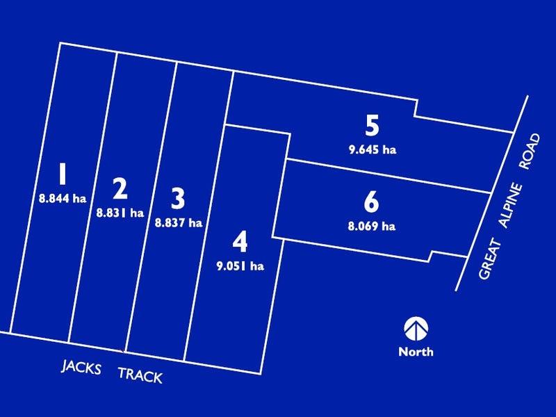 46 Jacks Track, Sarsfield, Vic 3875