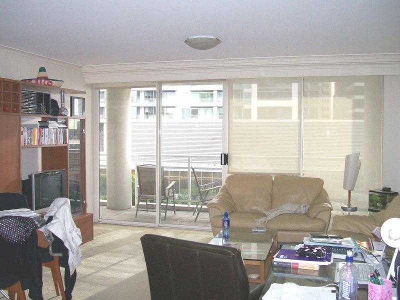 569 George Street (Summit Apartments), Sydney, NSW 2000
