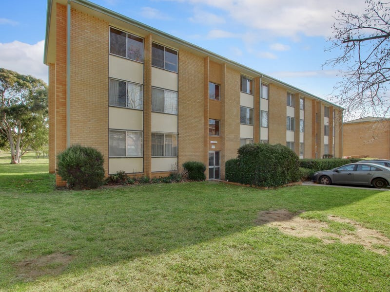 6/3 Waddell Place, Curtin, ACT 2605