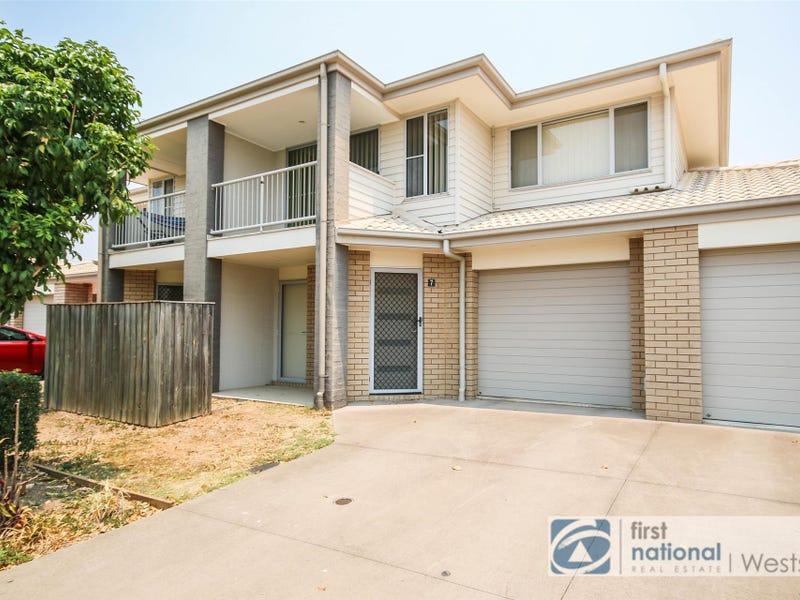7/15 Workshops Street, Brassall, Qld 4305