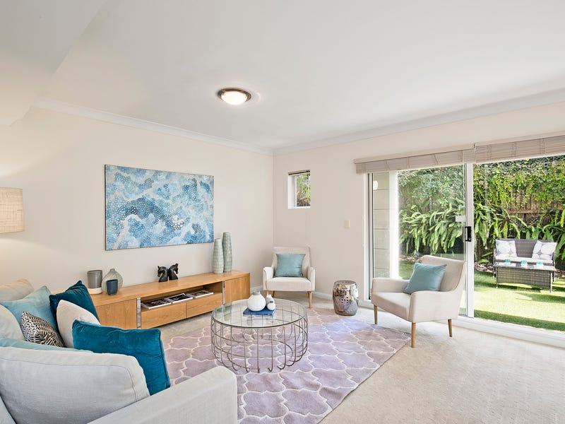 4/255-257 O'Sullivan Road, Bellevue Hill, NSW 2023