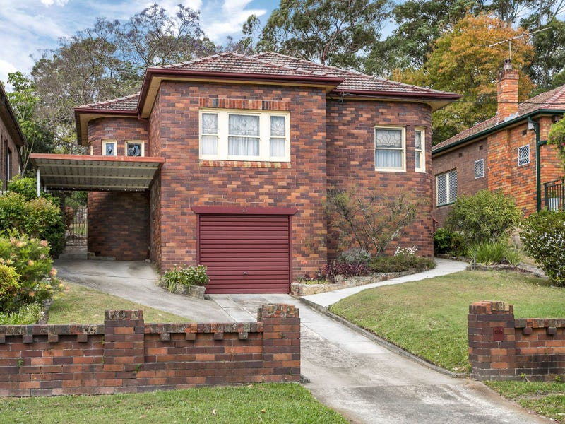 21 Finlays Avenue, Earlwood, NSW 2206