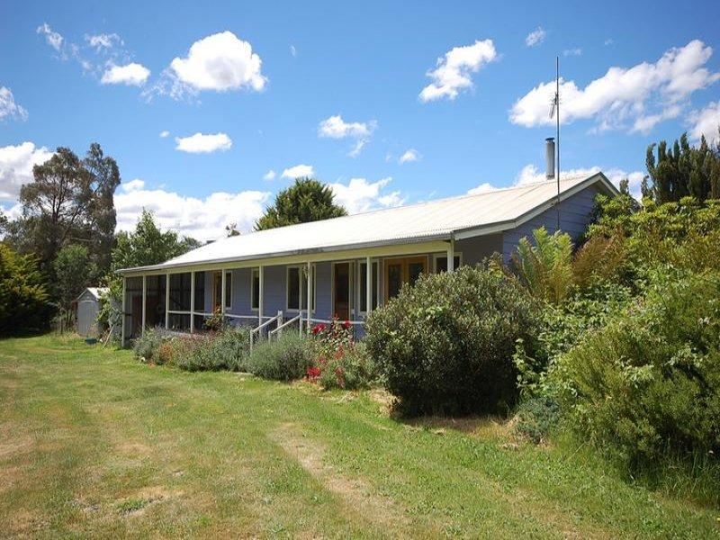 40 Woodduck Drive, Wheatsheaf, Vic 3461