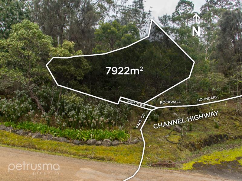 Lot 2, 269 Channel Highway, Taroona, Tas 7053