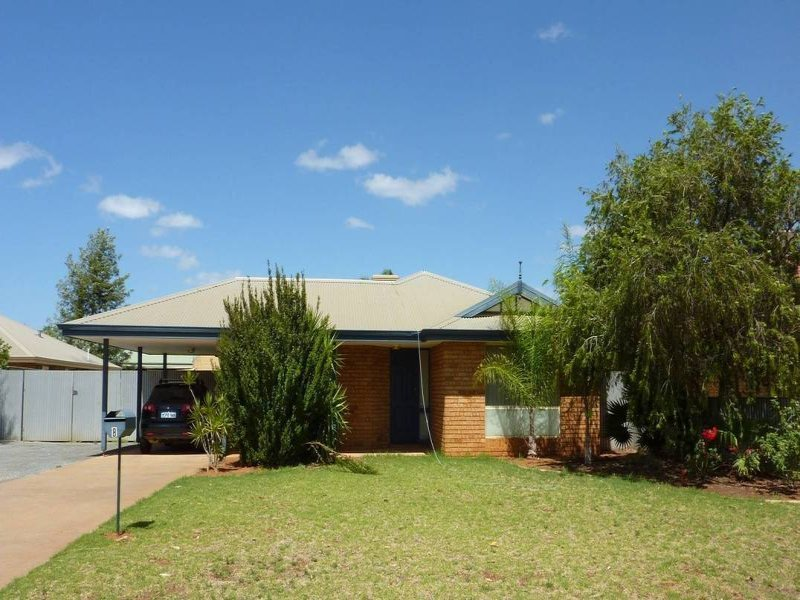 8 Rainsford Loop Fairways Kalgoorlie Wa 6430 Property Details