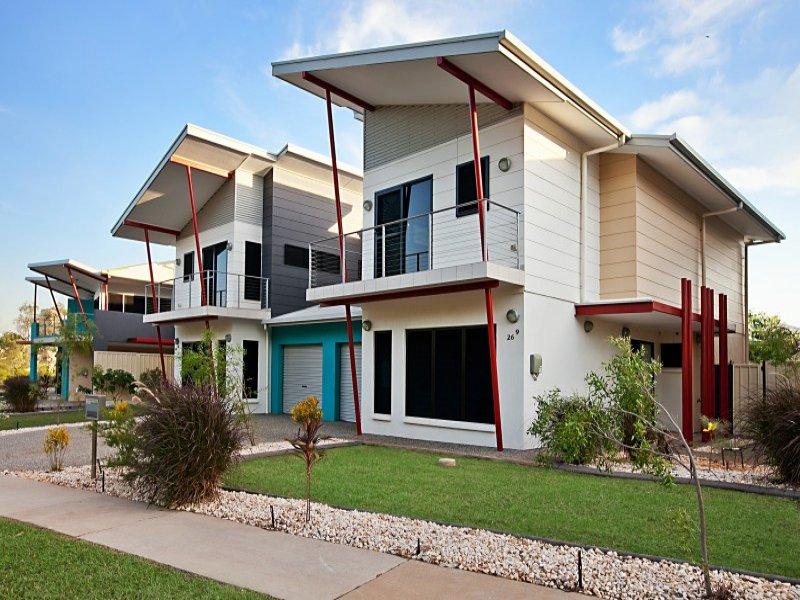 10/26 Daldawa Terrace, Lyons, NT 0810