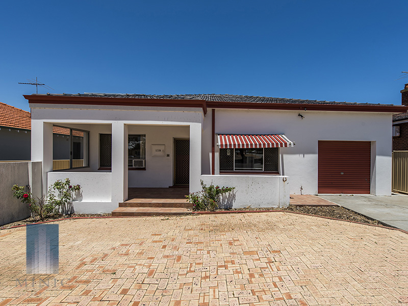 139 Marmion Street, Fremantle, WA 6160