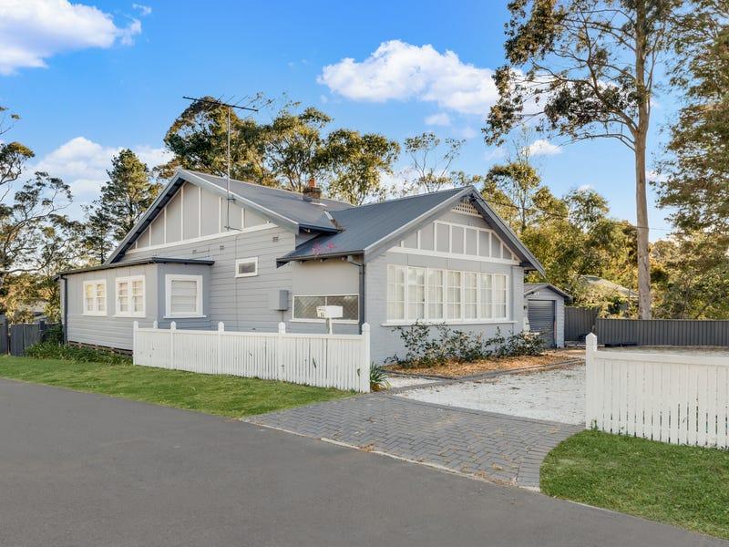54 Kalinda Road, Bullaburra, NSW 2784