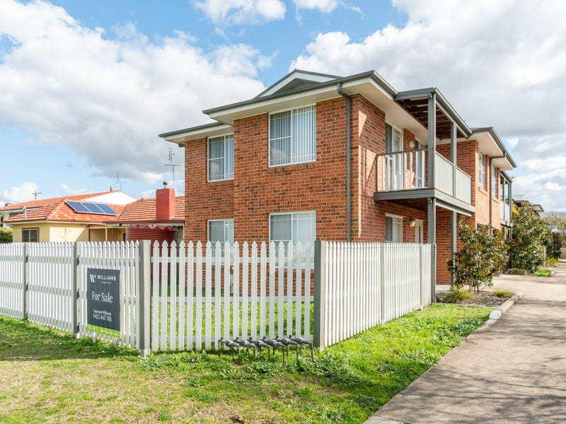 1/25 Bathurst Street, Singleton, NSW 2330