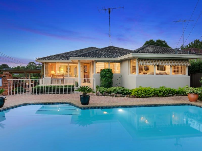42 Quintana Ave, Baulkham Hills, NSW 2153