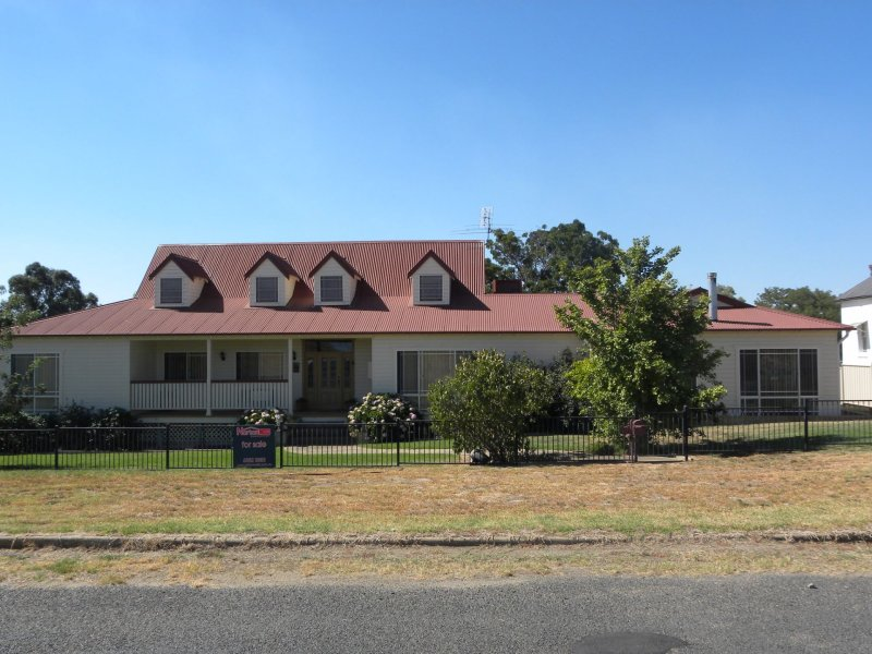 117 Swift Street, Murrumburrah, NSW 2587
