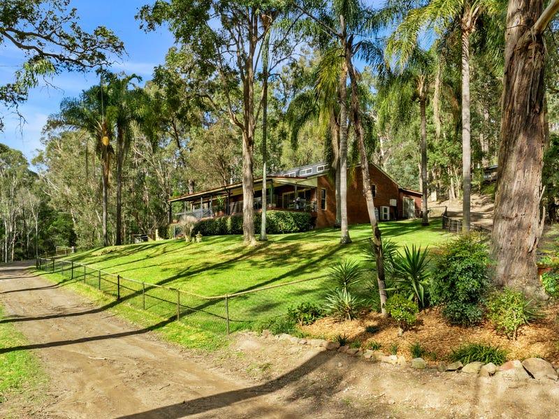 104 Roberts Creek Road, East Kurrajong, NSW 2758