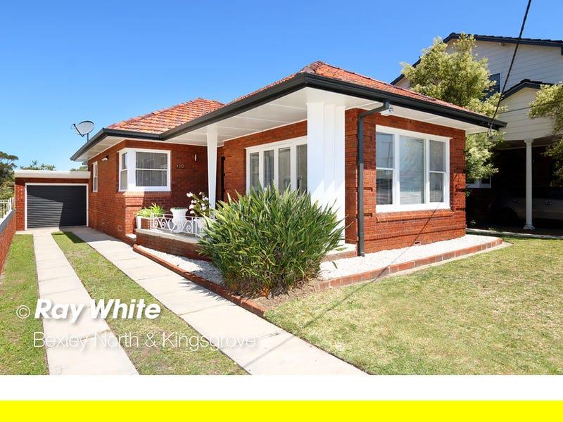 120 Bardwell Road, Bardwell Park, NSW 2207