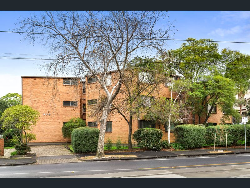 12/375 Abbotsford Street, West Melbourne, Vic 3003