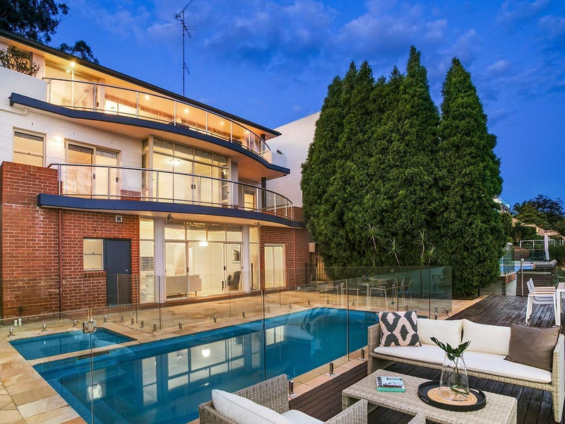 16 The Avenue, Linley Point, NSW 2066