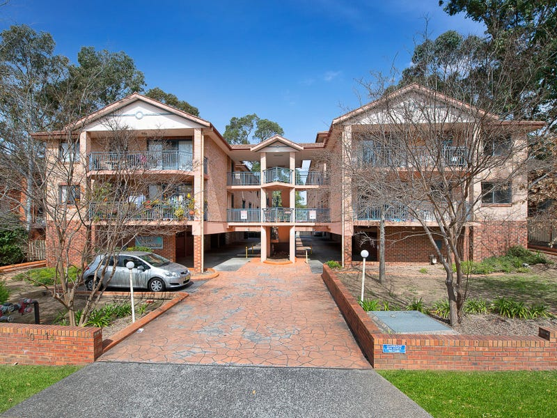 7/10-14 Calliope Street, Guildford, NSW 2161