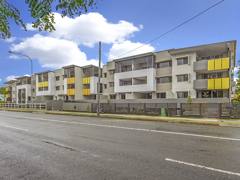 Furnished 2 Bed APT/15 Bland Street, Coopers Plains, Qld 4108