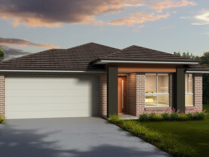 8080 Farm Cove Street, Gregory Hills, NSW 2557