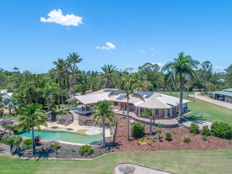 12 Sunrise Road, Eumundi, Qld 4562