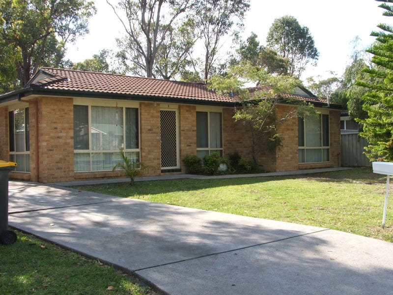3a Minton Close, Silverwater, NSW 2264
