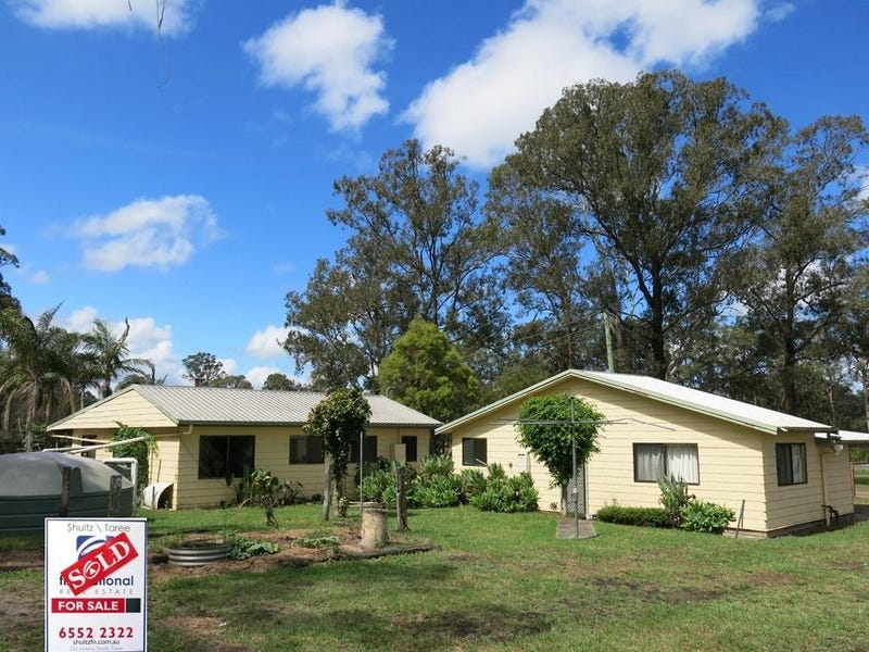 11 Railway Street, Melinga, NSW 2430