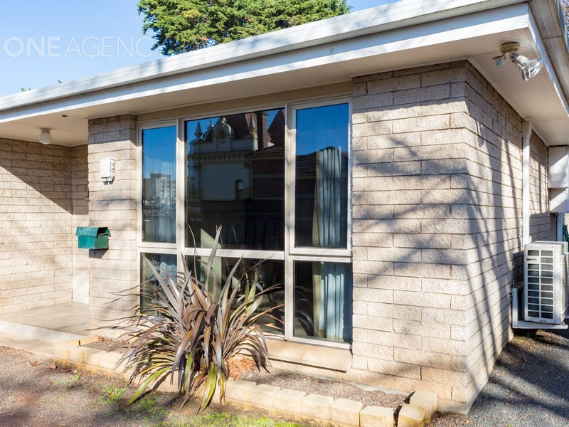 4/128 Balfour St, Launceston, Tas 7250