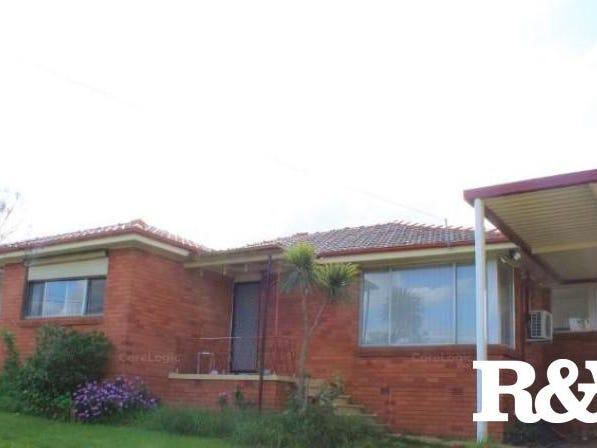41 Sherbrooke Street, Rooty Hill, NSW 2766