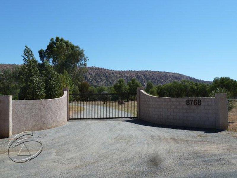 91 (lot 8760) Ragonesi Road, Ross, NT 0873