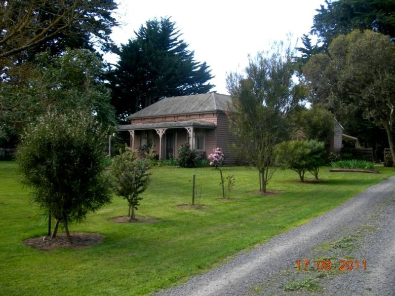 185 Dunnstown-Yendon Road, Dunnstown, Vic 3352