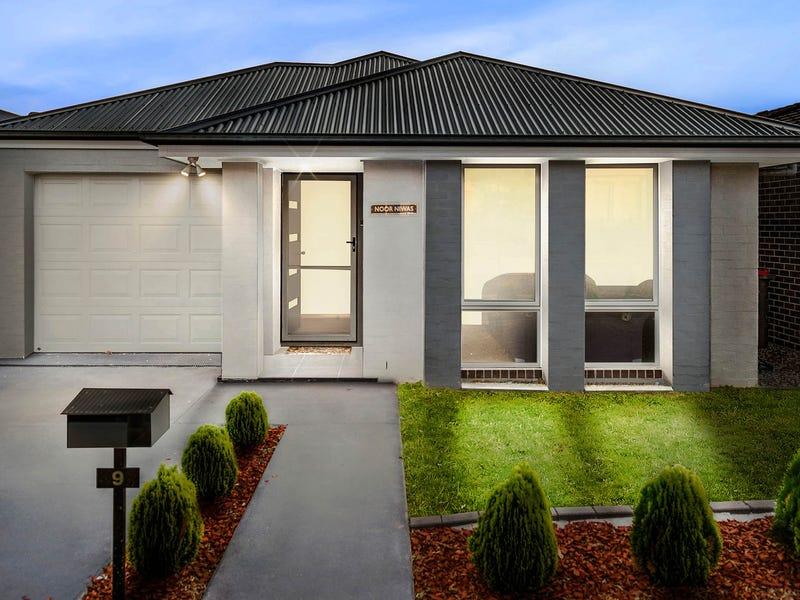 9 Server Avenue, Jordan Springs, NSW 2747