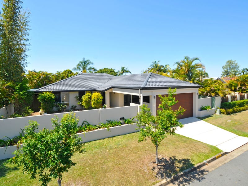 25 Forster Avenue, Bundall, Qld 4217